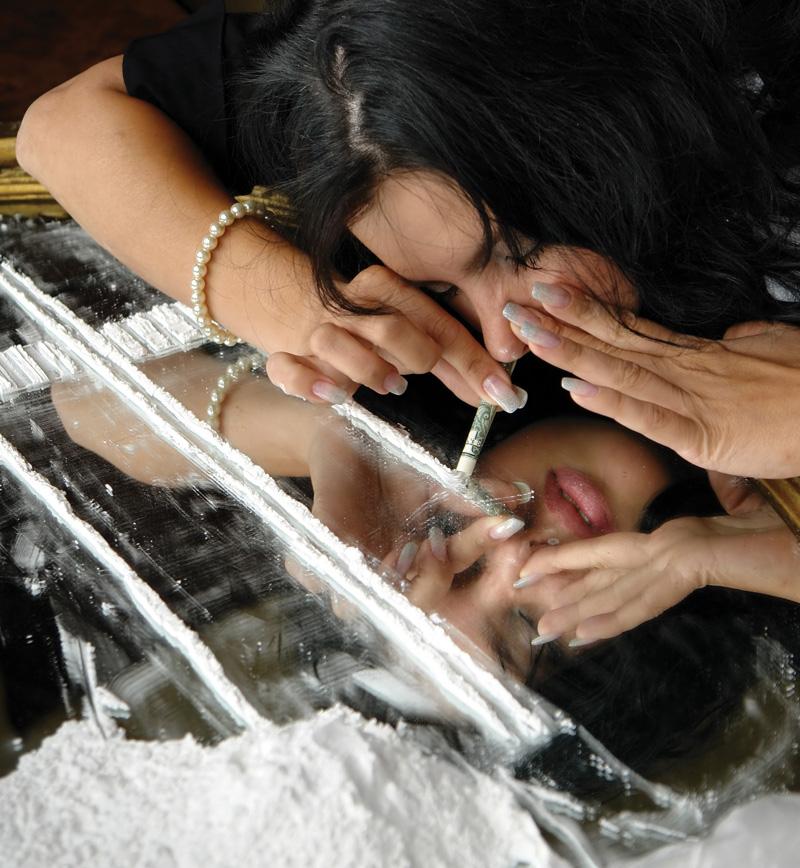 Aumentano gli infarti tra i giovani: colpa della cocaina!