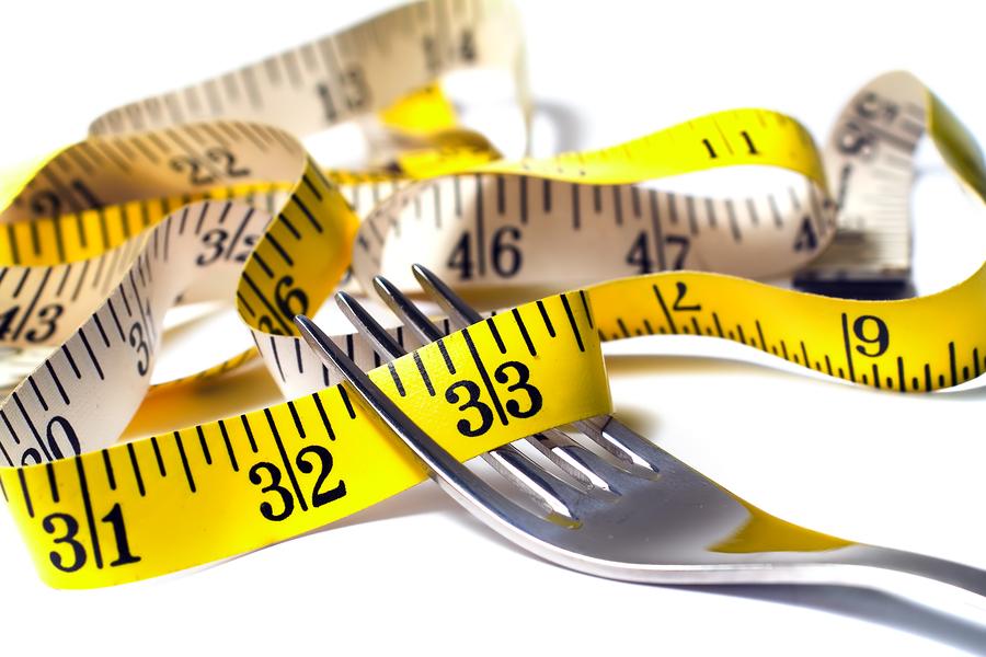 perdere peso regole