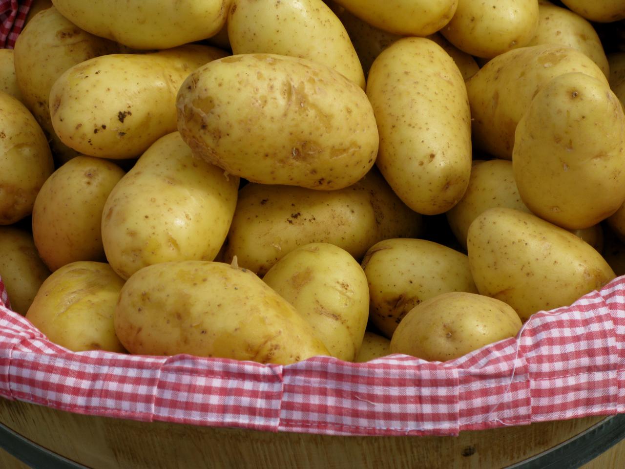 Salute troppe calorie crisi delle patate sulle tavole americane meteo web - Cucinare patate americane ...