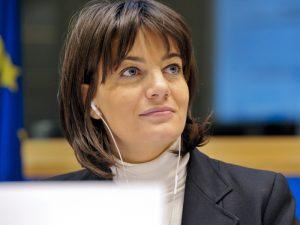 IMCO Public Hearing on European Standardisation
