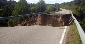 Alluvione Sardegna: 3 vittime a Tempio