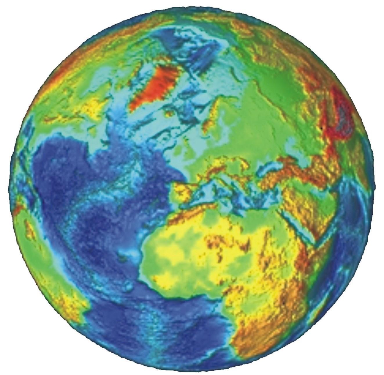 Scienza All 39 Interno Della Terra Ci Sono Oasi D 39 Acqua
