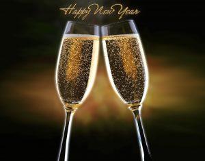 HAPPY NEW YEAR - Copia