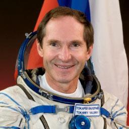 Valeriy Tokarev