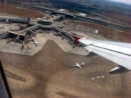 aeroporto tel aviv