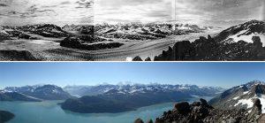 alaska ghiacciai