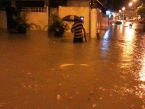 aluvione brasile