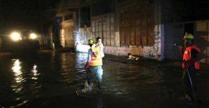 gaza-flood
