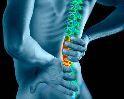 Ragione osteochondrosis cervicale di aumento di pressione cranica intra