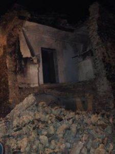 Crolli a Carattano (frazione di Gioia Sannitica, provincia di Caserta)