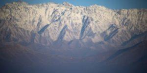 Raccolte 8 tonnellate di spazzatura sulle montagne del Karakorum