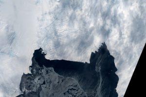 ghiacciaio pine island