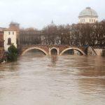 Roma Maltempo sulla Capitale