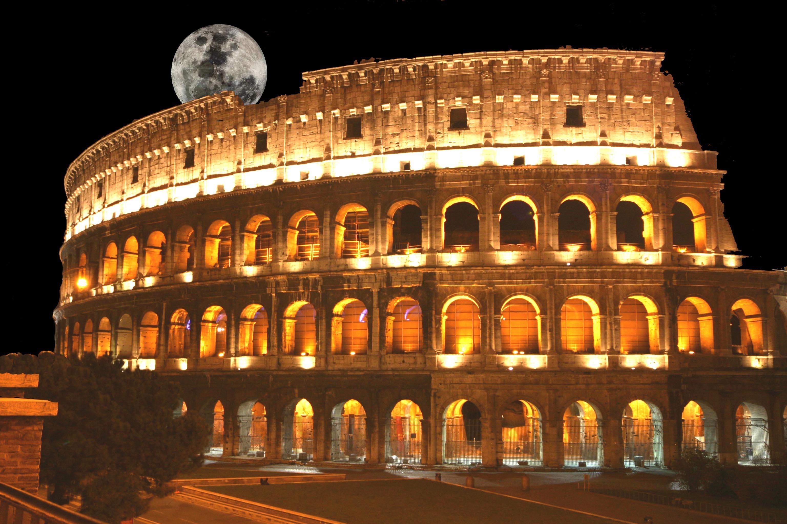 Opera Roma Hotel