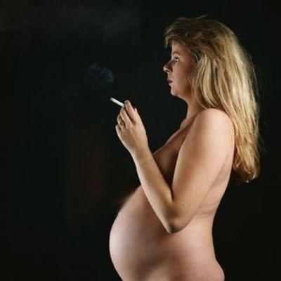 Perché cè un desiderio di mangiare quando smesso fumando