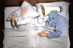 apnea ostruttiva sonno