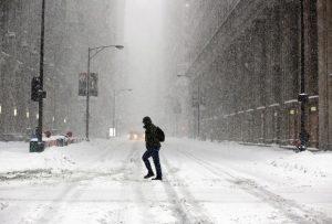 chicago neve