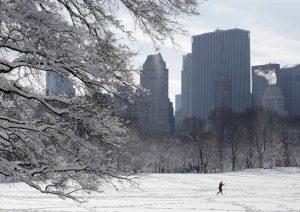 Maltempo Usa: continua l'ondata di neve e gelo