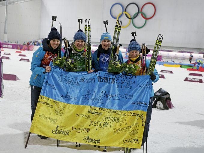 Oro Ucraina