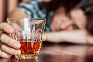 alcol cirrosi epatica