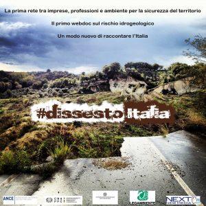 #DissestoItalia