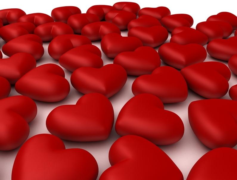 La vera storia di san valentino patrono di terni degli for Link di san valentino da condividere