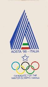 aosta_1998_logo