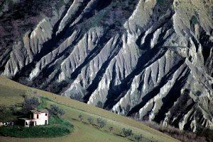Calanchi di Atri (foto www.regione.abruzzo.it)