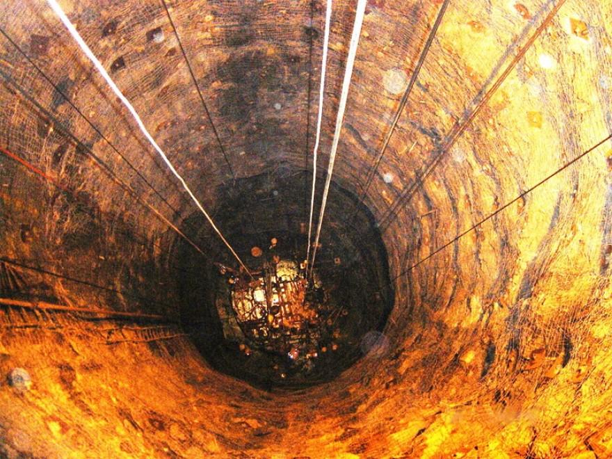 Sudafrica minatori bloccati a 1700 metri di profondit for Sud africa immagini