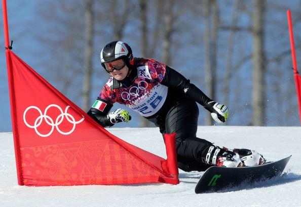 Snowboard : C. Boccaccini