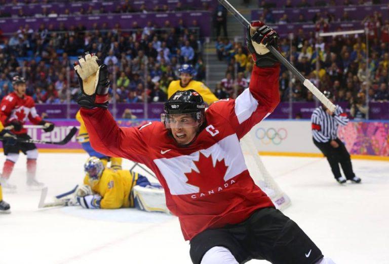 Canada, Oro nell'hockey