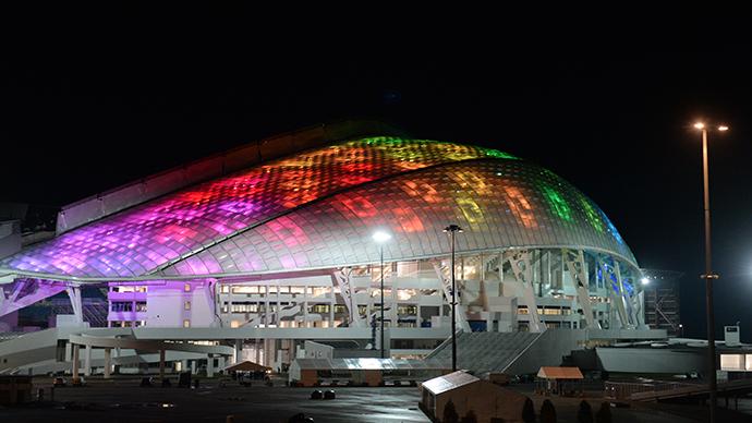 Speciale sochi 2014 domani la cerimonia d 39 apertura for Olimpici scandinavi