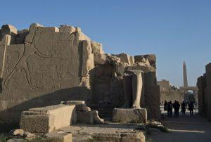 EGYPT-UNREST-ECONOMY-TOURISM