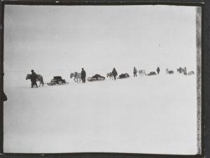 Britain Antarctic Photographs