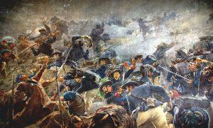 Battaglia di Crimea