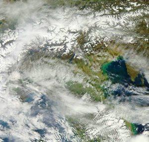 AERONET_Ispra.2014070.terra.1km