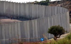 MIDEAST-ISRAEL-PALESTINIAN-JERUSALEM-BAR