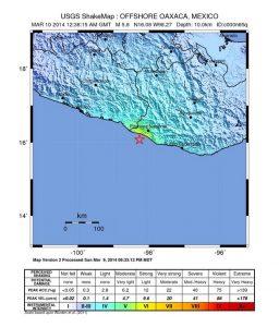 intensity m5-8 oaxaca mexico march 10 2014