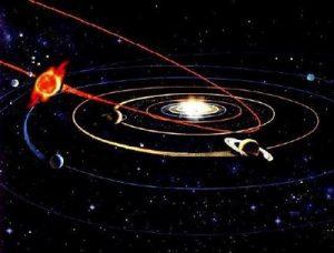 pianeta x