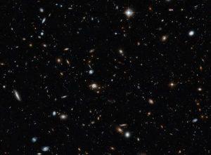 universo hubble