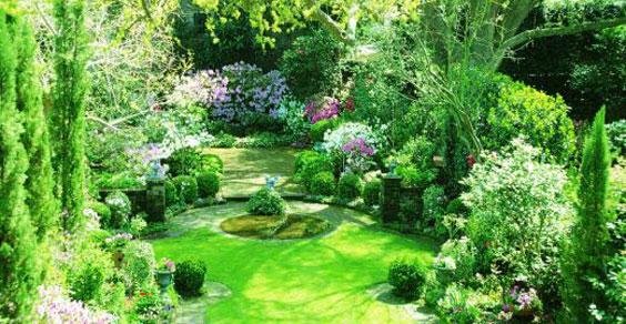 Ville E Giardini In Fiore