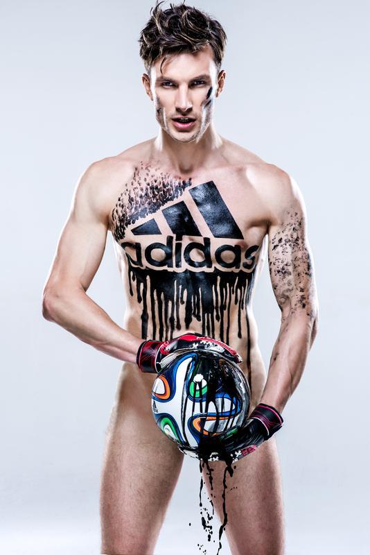 Adidas Calcio Nuove
