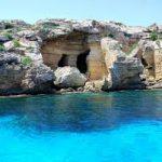 favignana grotta