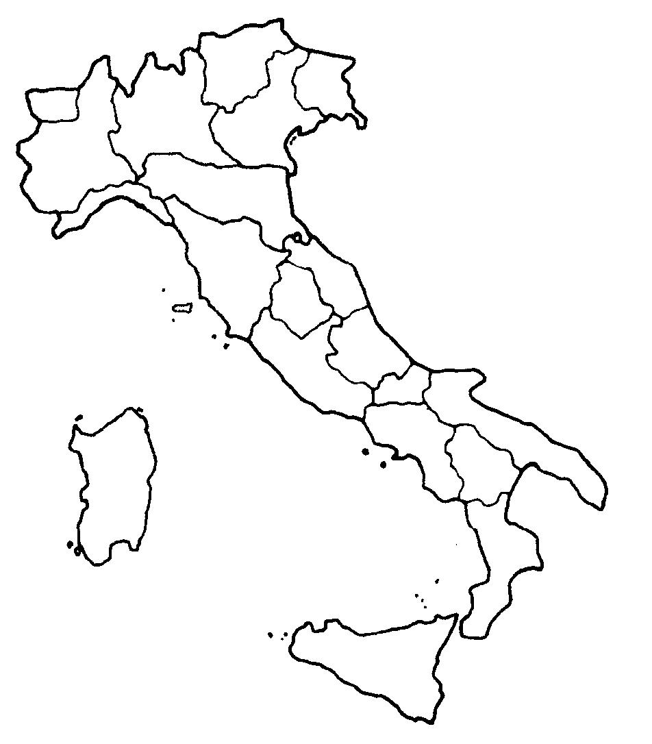 Cartina Calabria Muta.Turismo E Occupazione In Italia In Crescita Il Comparto