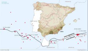 mapa-sísmico