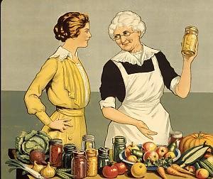 Per salvare il made in italy a tavola un italiano su due for Cucina della nonna