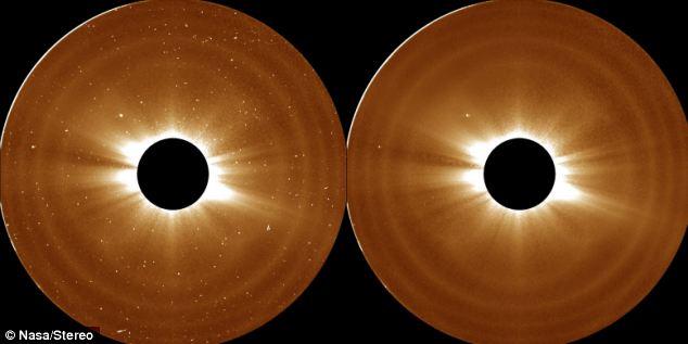 """Astronomia: si """"allargano"""" i confini del Sole, la corona è più grande del previsto"""