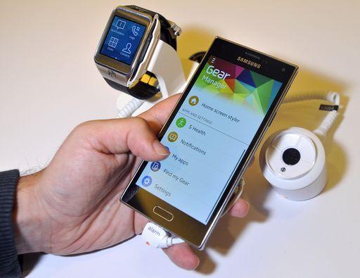 smartwatch sicurezza