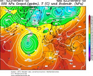 Pressione-al-Suolo-e-altezza-di-geopotenziale-a-500-hPa-21-Ottobre-2012-300x246
