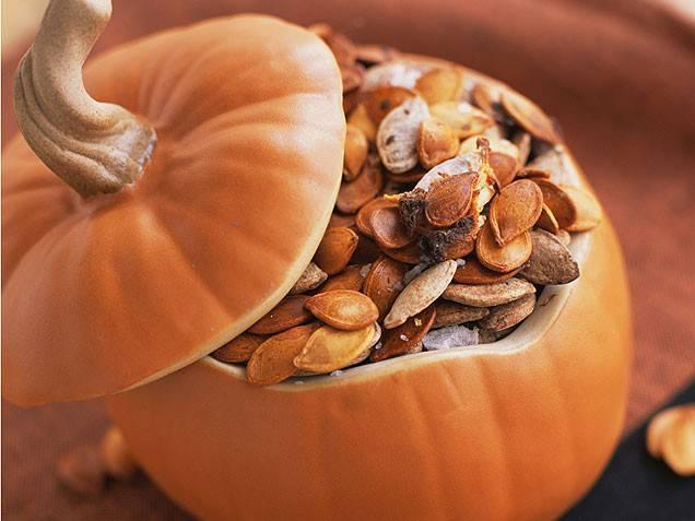 Essiccazione Zucca Di Halloween.La Zucca Non Solo Un Decoro Di Halloween Ma Un Ortaggio Ricco Di